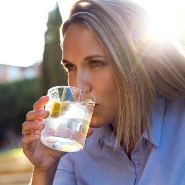Quais os Benefícios da Água no Organismo?